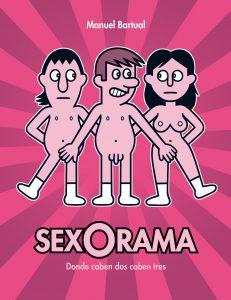 sexorama